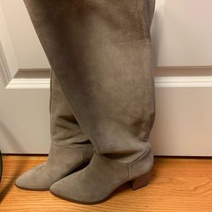 Sole society boots size 6.5